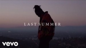 Video: Jay Prince - Last Summer